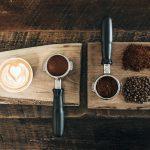 Machine à expresso: café mouluvs dosette papier